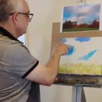 Essentials in Landscape Painting