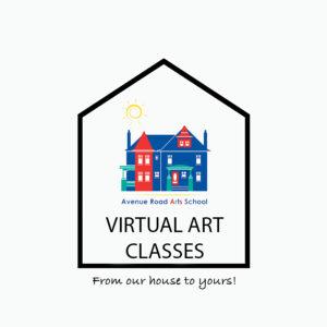 Online Virtual Art Classes