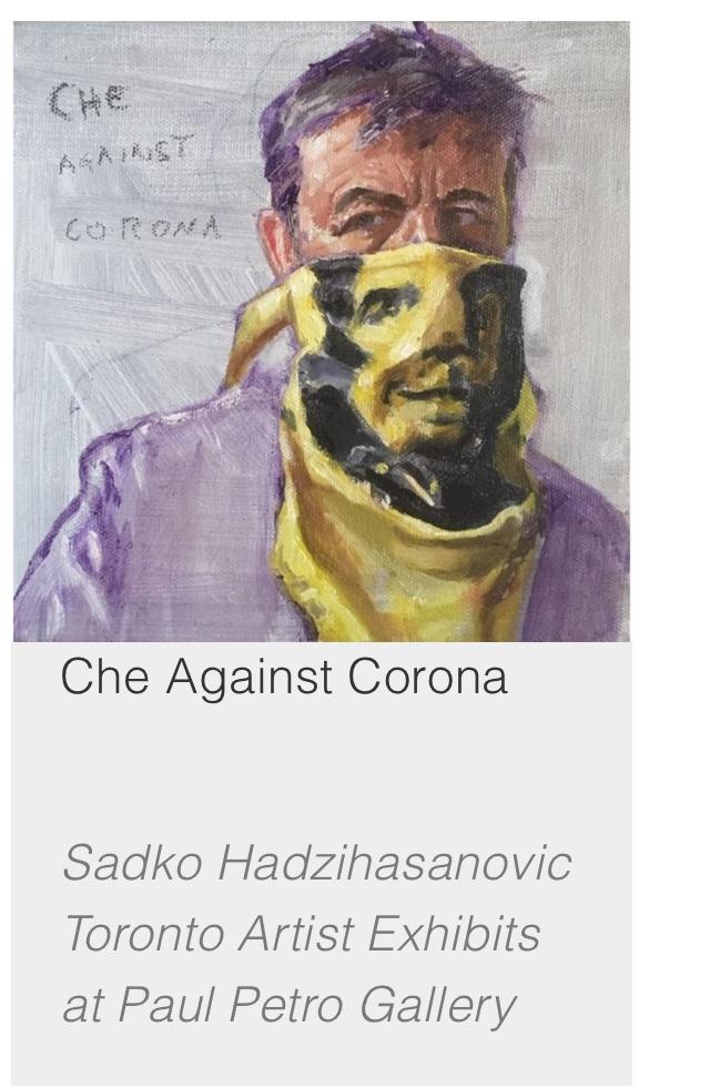 Che Against Corono