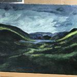 Acrylic Painting Intermediate